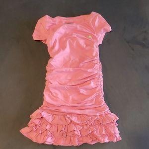 Ralph Lauren dress, 3T-4T